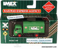 IMEX #870027 Railway Express Agency Delivery Truck