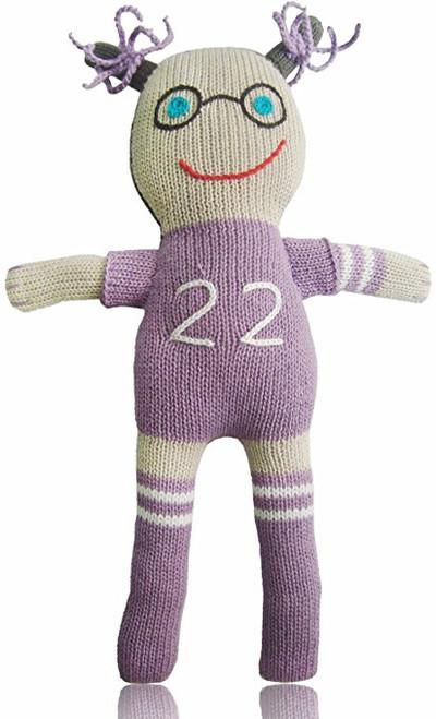 Estella Doll for Kids, Kat