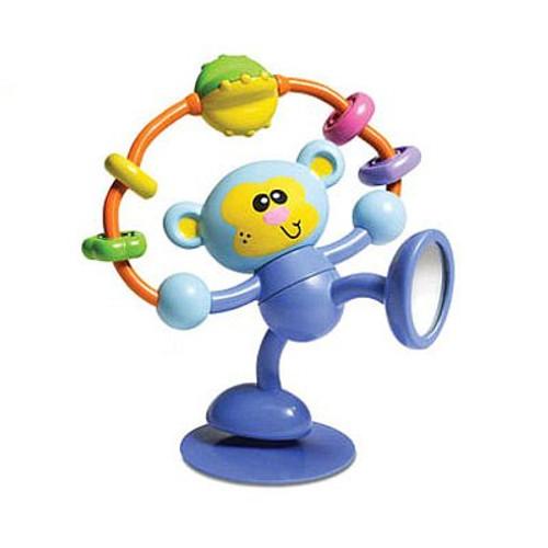 Infantino Stick & Spin Monkey