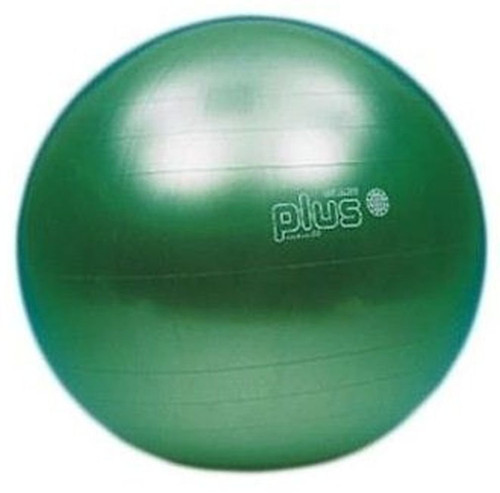 PhysioGymnic Molded Vinyl Inflatable Ball, 26 Inch