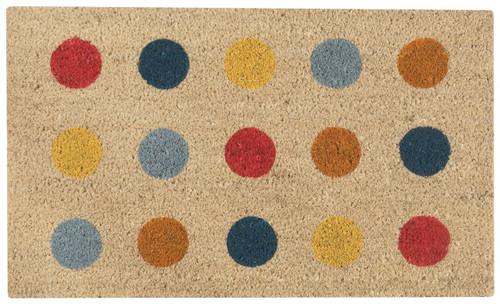 Now Designs Doormat, Happy Days
