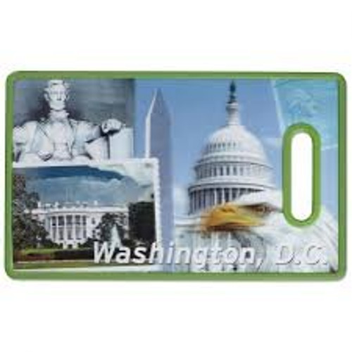 3D Cutting Board D.C.