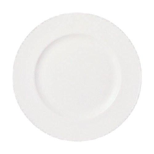 Wedgwood White 8-Inch Salad Plate