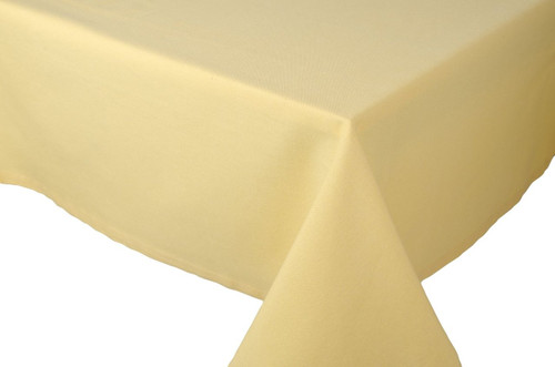 Now Designs 60 by 108-Inch Spectrum Tablecloth, Straw