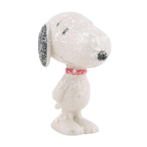 Department 56 Peanuts Sugar Doggie Figurine, 3-Inch