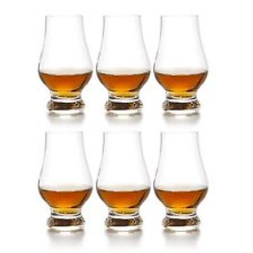 Glencarin Crystal Whiskey/Scotch Glass