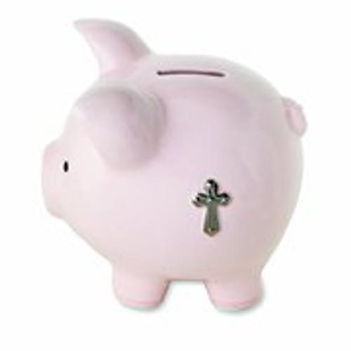 Nat and Jules Piggy Bank