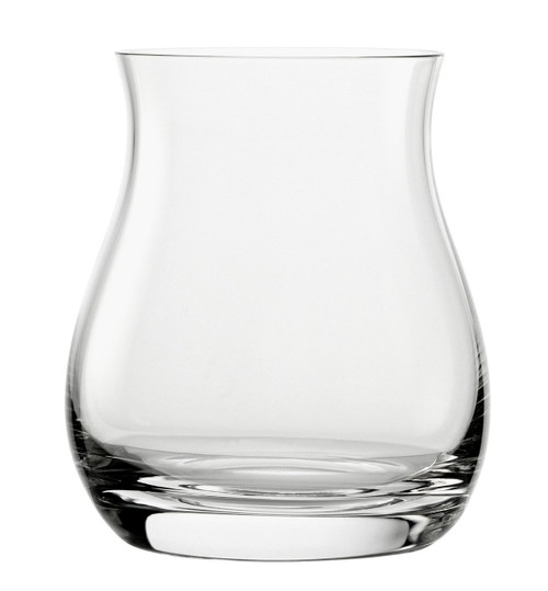 Anchor Hocking Glencairn Crystal Canadian Whisky Glass