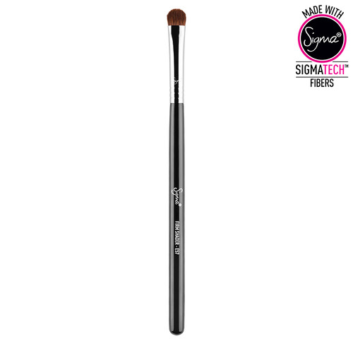 Sigma Beauty E57, Firm Shader