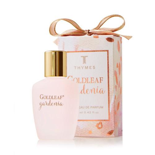 Thymes Goldleaf Gardenia Petite Eau de Parfum