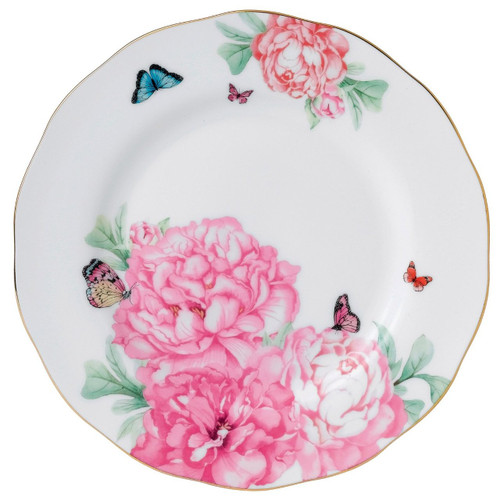 Royal Albert Friendship Plate Designed by Miranda Kerr, 8-Inch