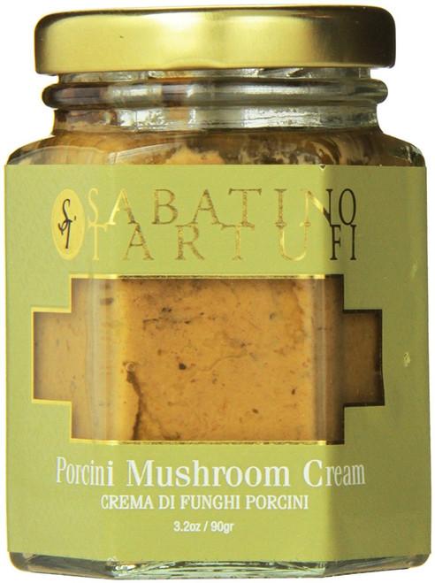 Sabatino Porcini Mushroom Cream, 3.2 Fluid Ounce