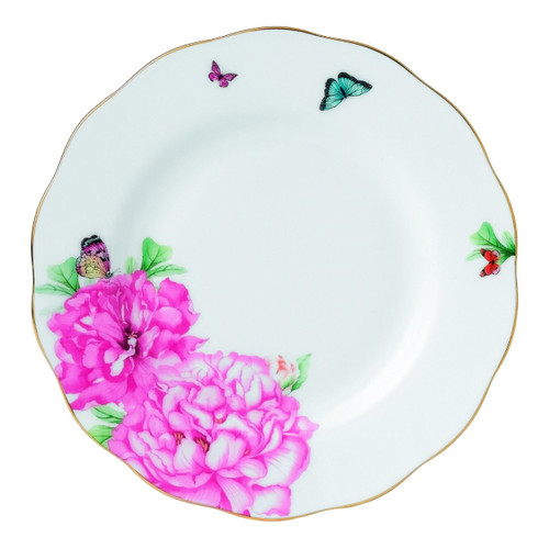 Royal Albert Friendship Plate Designed by Miranda Kerr, 6-Inch