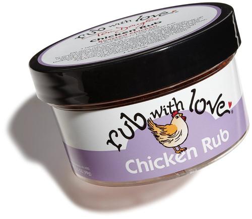 Tom Douglas Chicken Rub 3.5 oz