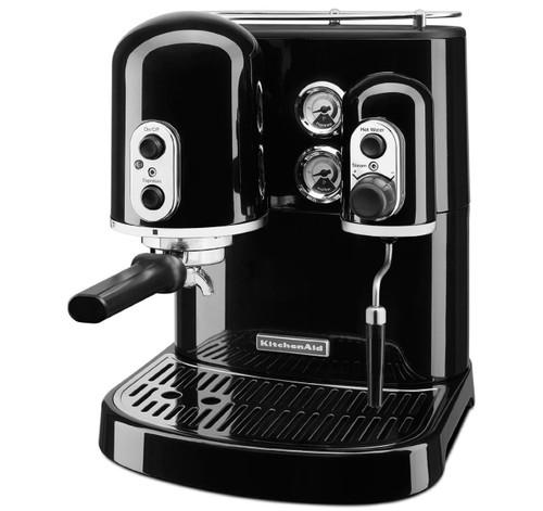 Kitchen Aid Pro Line Dual Boiler Espresso Maker