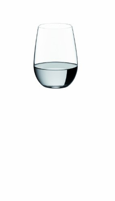 Riedel O Wine Tumbler Sauvignon Blanc/Riesling, Set of 2