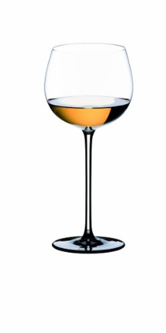 Riedel Sommeliers Black Tie Montrachet Chardonnay Glass