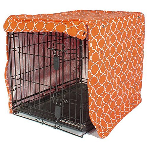 molly mutt The Boxer Big Crate Cover