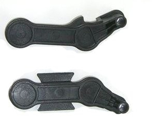 Bissell Extractor Swivel Arms Left and Right