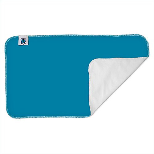 Planet Wise Waterproof Changing Diaper Pad, Ocean