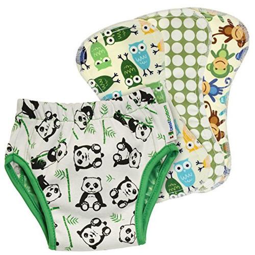 Best Bottom Potty Training Kit, Playful Panda, Medium