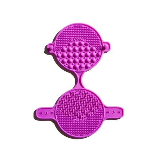 Practk Palmat Makeup Brush Cleaner (Patent Pending)