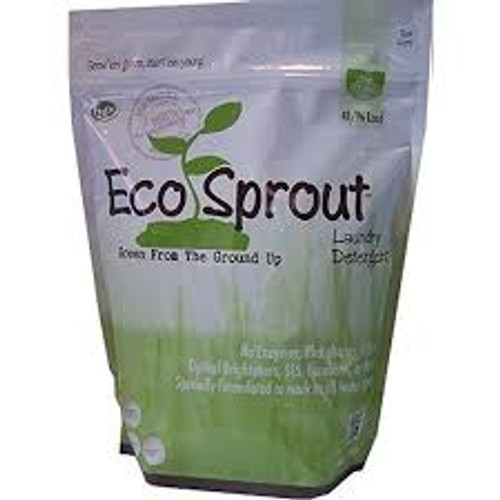 Eco Sprout Laundry Detergent (48/96 loads)