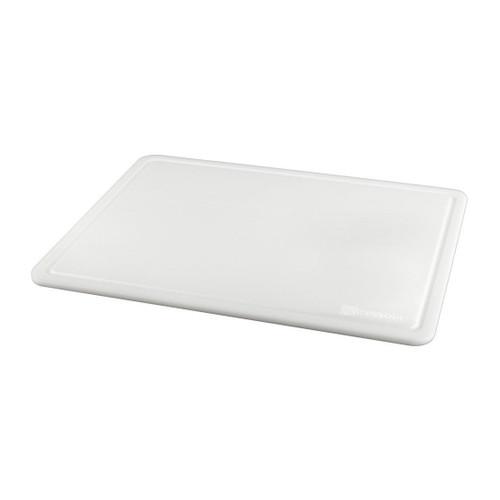 """Poly Cutting Board Size: 15"""" H x 19.5"""" W"""