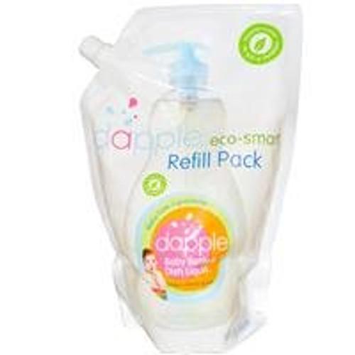 Dapple Baby Bottle & Dish Liquid - Lavender - 34 oz, Size 34 oz