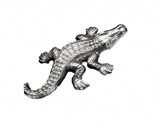 Arthur Court Designs Alligator Napkin Weight