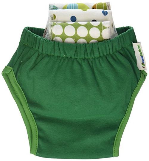 Best Bottom Potty Training Kit, Pistachio, Large