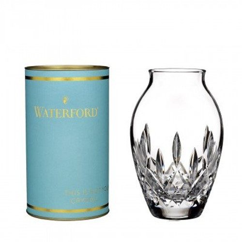 Crystal Vases By Waterford (Giftology Lismore Candy 5.5in Bud Vase)
