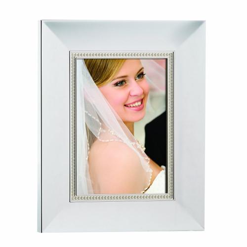 Lenox Jubilee Pearl 5x7 Frame