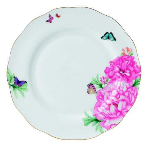 Royal Albert Friendship Plate Designed by Miranda Kerr, 10-Inch