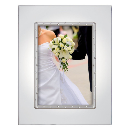 Lenox Devotion Frame for 5 by 7-Inch Photo