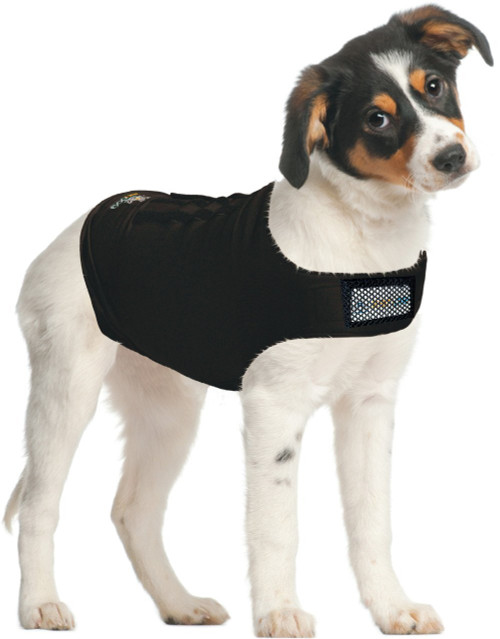 ZenPet ZenDog Anxiety Dog Vest Calming Compression Shirt Small