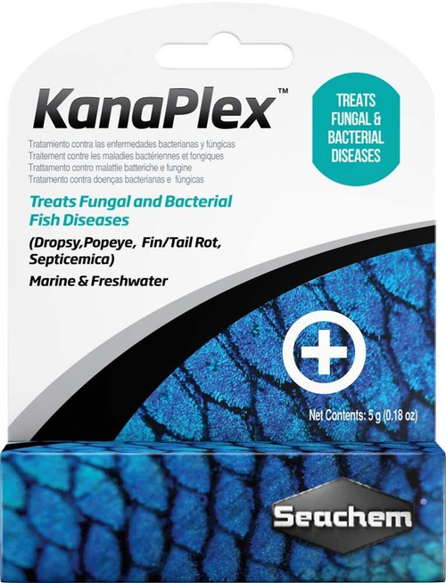 Kanaplex (Pack of 2)