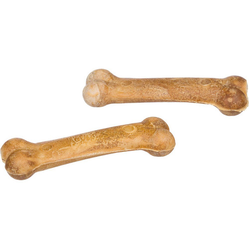 Nylabone Healthy Edibles Bacon Flavored 2-pack