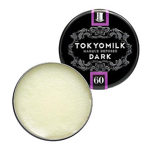 Tokyo Milk Lip Elixir Dark Collection, No.60 Dark Coco Noir, 0.7 Ounce