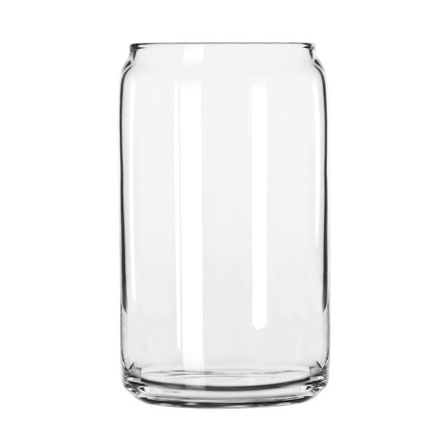 Libbey 209 Sportsware 16 Ounce Glass Can - 24 / CS