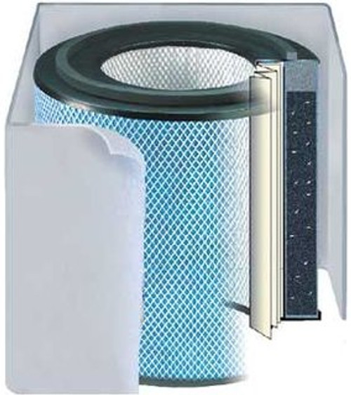 Austin Air HealthMate Replacement Filter Pack