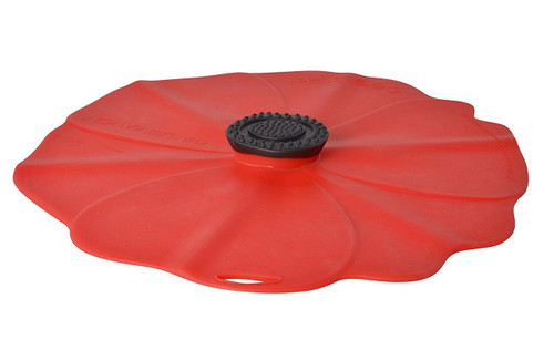 Charles Viancin Poppy Lid - Large 11""