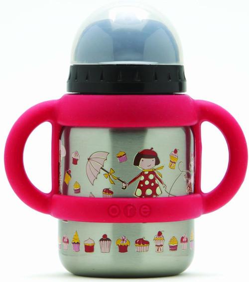 Sugarbooger Flip & Sip Cup, Cupcake