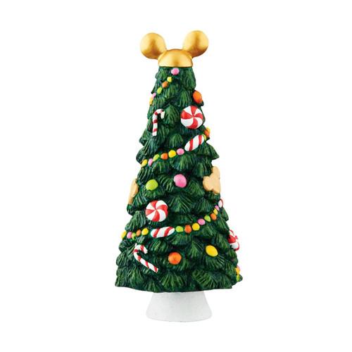 Department 56 Disney Village Mickey's Candy Tree Figurine