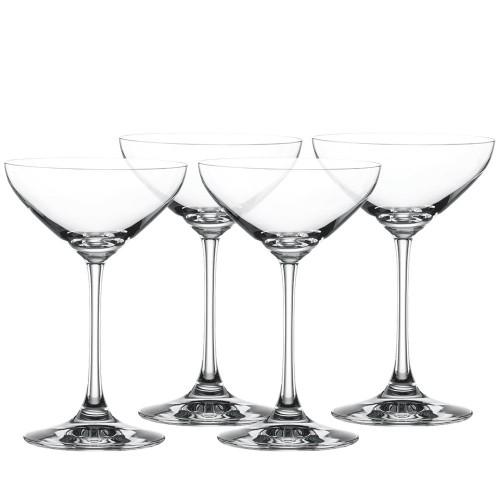 Spiegelau Dessert/Champagne Glass, Set of 4