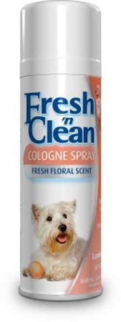 Lambert Kay Fresh 'N Clean Cologne 12oz