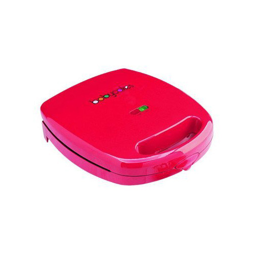 BabyCakes CC22 Cupcake Maker, Red
