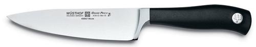 Wusthof Grand Prix II 6-Inch Cook's Knife
