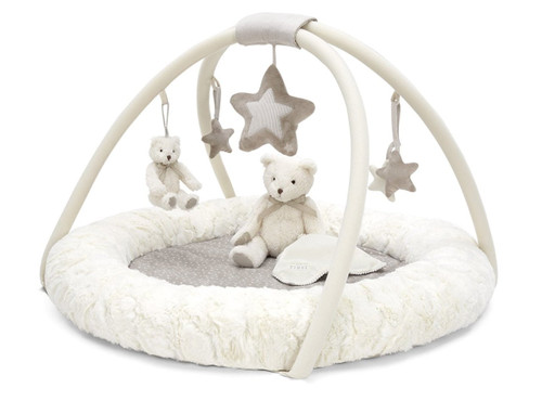 Mamas & Papas Playmat & Gym - My First Snugglerug