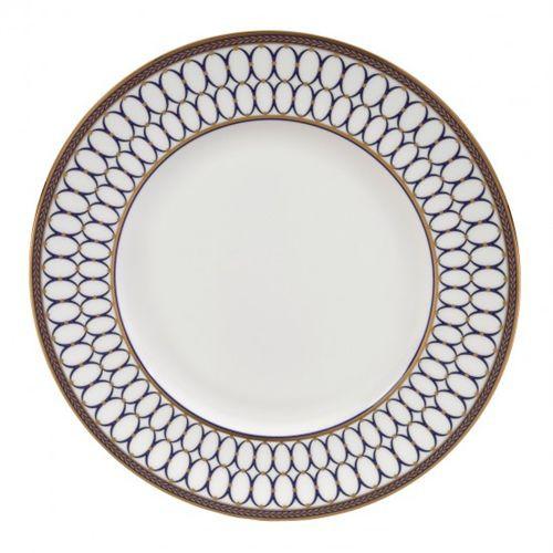 """Renaissance Gold Dinner Plate 10.75"""""""